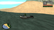 Dinghy San Andreas