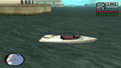 Speeder San Andreas