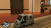 Sweeper San Andreas