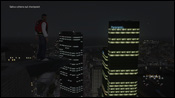Gay Tony Base Jump #8