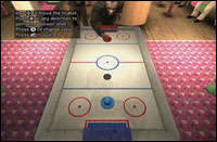 Air Hockey TLAD