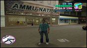 Ammu-Nation Downtown