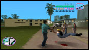 Manganello Vice City