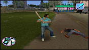 Mazza da baseball Vice City