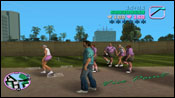 Mazza da golf Vice City