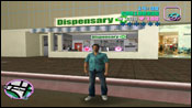 GTA Vice City Adrenalina