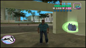 GTA Vice City Armature