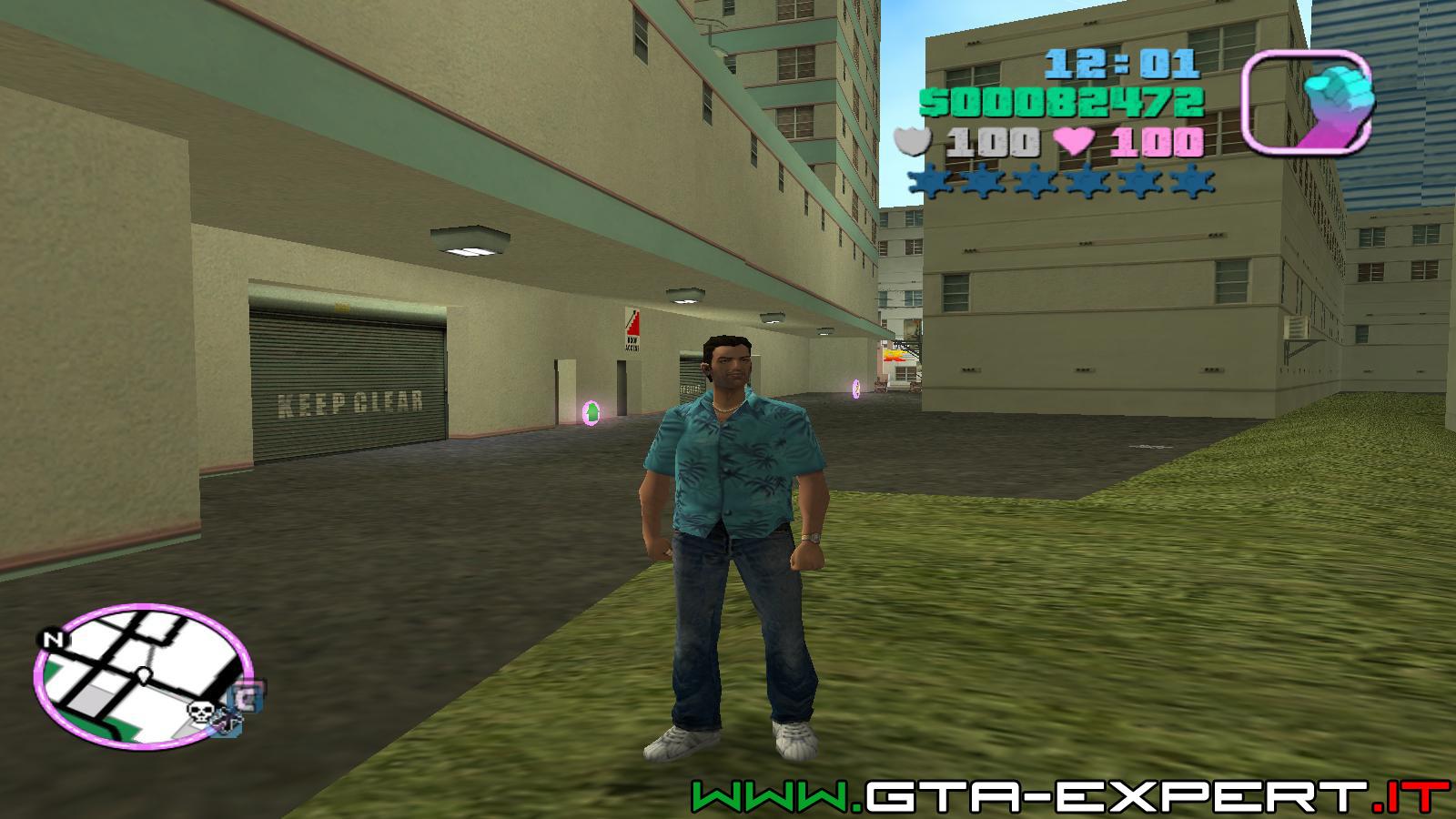 Case e appartamenti - GTA Vice City - GTA-Expert