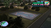 Forma piscine Vice City