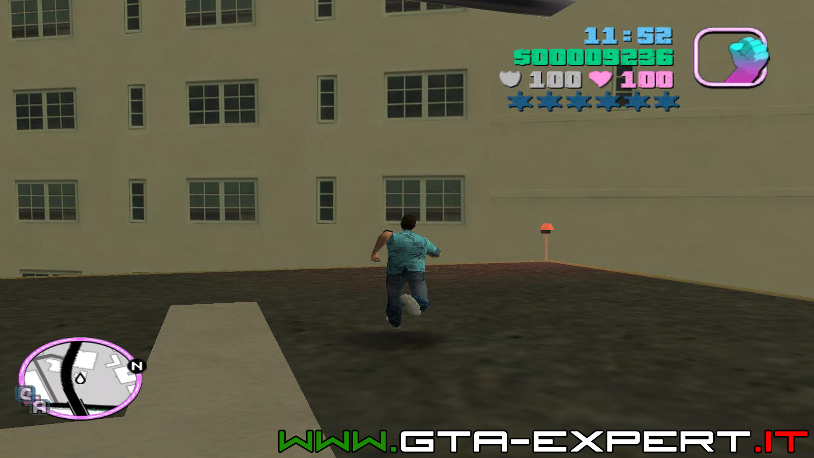 Curiosit 224 E Easter Eggs Gta Vice City Gta Expert
