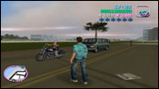 Vice City Bikers
