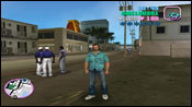 Vice City Gang Haitiani