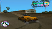 Vice City Corsa Baron RC