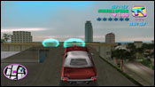 GTA Vice City Follia Conica