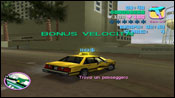 Missione taxista Vice City