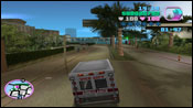 Vice City Infermiere