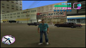 Vice City Poligono tiro AmmuNation