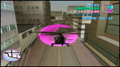 Vice City Sparrow Downtown