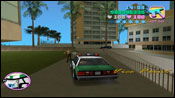 Vice City Cop Land