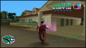 Vice City Completo da golf