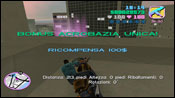 Vice City Riflettori sul punto G