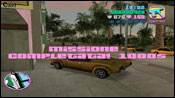 Vice City Senza via di fuga?
