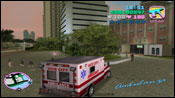 Vice City Ambulanza