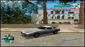 Banshee Vice City