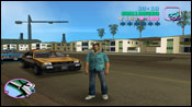 Vice City Blista Compact
