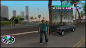 Vice City Familiare