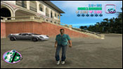 Vice City Infernus