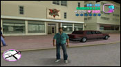 Vice City Love Fist