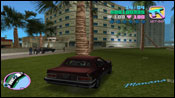 Vice City Manana