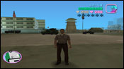 Vice City Patriot
