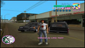 Vice City Carro Funebre Romero