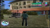 Vice City Sea Sparrow