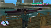 Vice City Skimmer