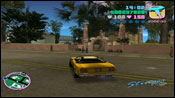 Vice City Stinger