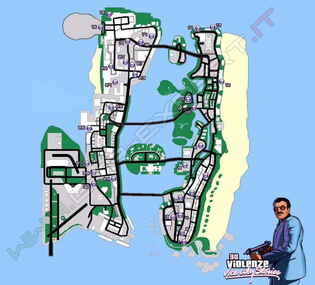 Gta vice city stories download rip