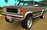 FBI Rancher GTA Vice City Stories