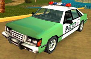 Polizia GTA Vice City Stories