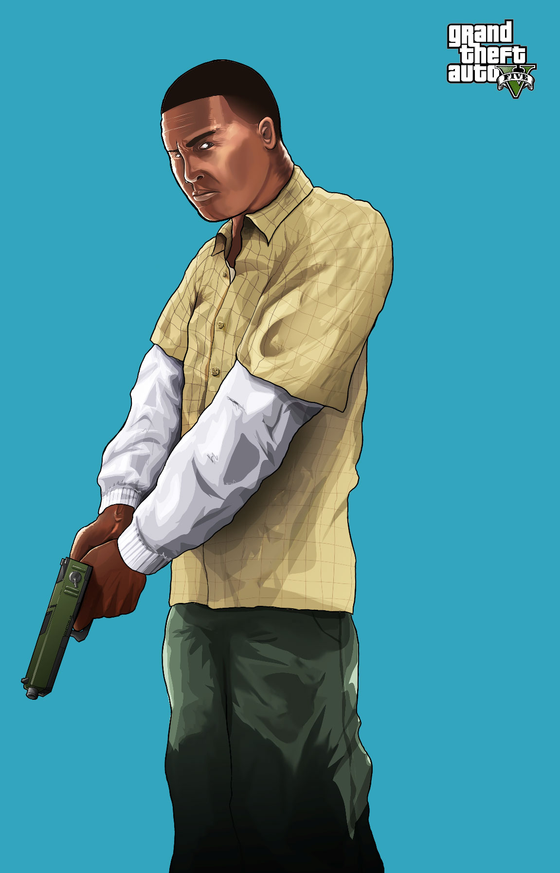 grand theft auto online wallpapers
