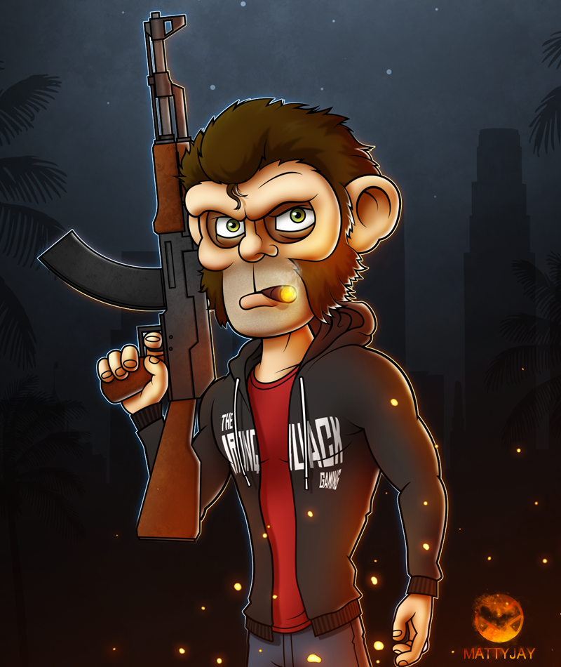 Gta 5 Cartoon Characters : Fanarts « gta v expert