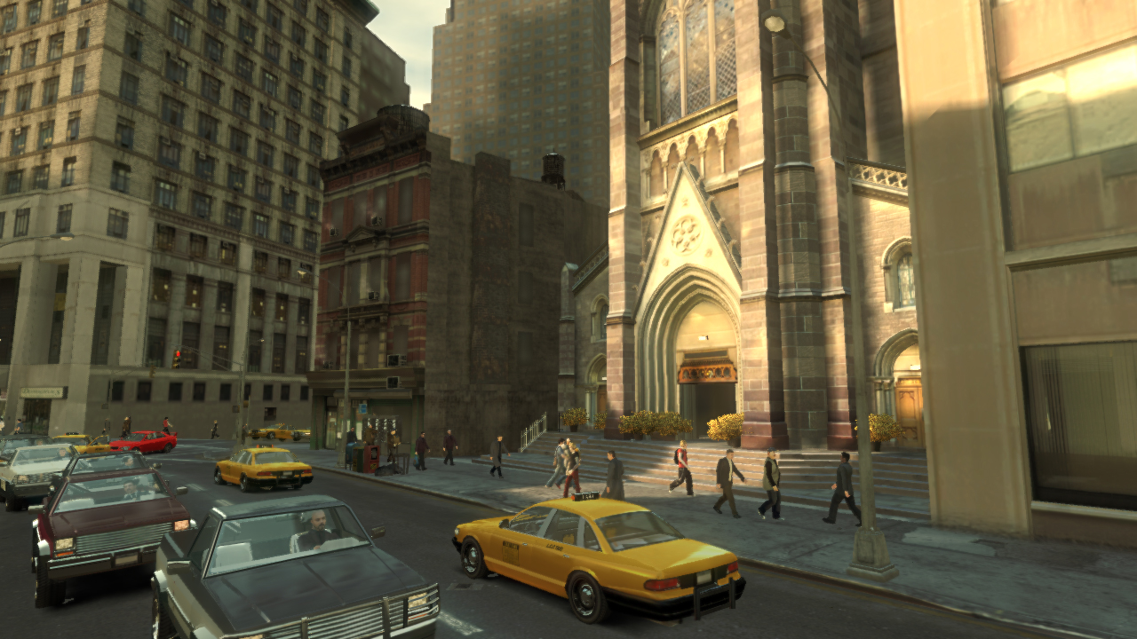 Gta  Online Enterable Buildings