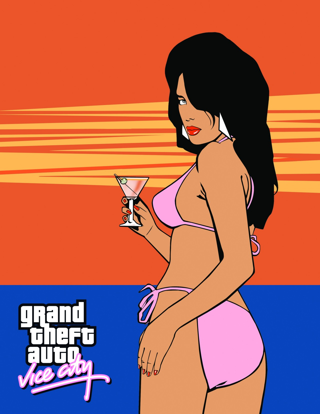 Gta vicecity hentai porncraft comics
