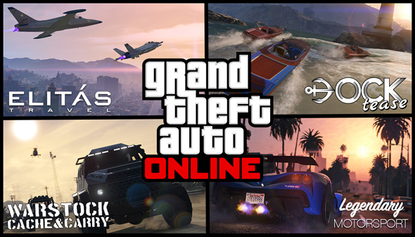Labor Day Weekend su GTA Online
