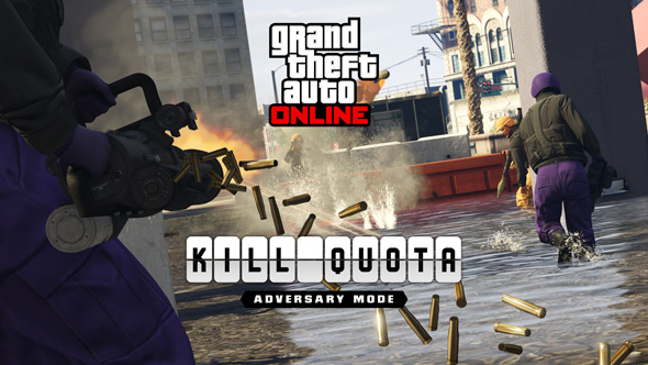 Gara premium High Flier su GTA Online