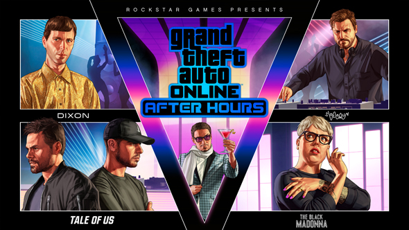 DLC After Hours su GTA Online
