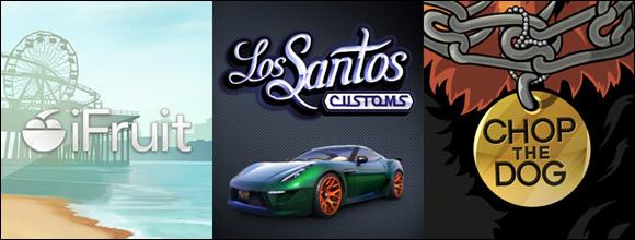 Создатели создали Grand Theft Auto: iFruit, чтобы как-то сделать легче игровой процесс. Эта игра обладает двумя частями, в первой изВо второй части игры Grand Theft Auto: iFruit геймер сможет ухаживать за собакой. Он запрограммирован отыскивать тайные места, а также...