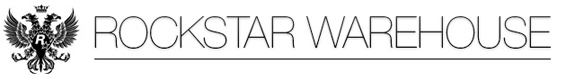 Logo Rockstar Warehouse